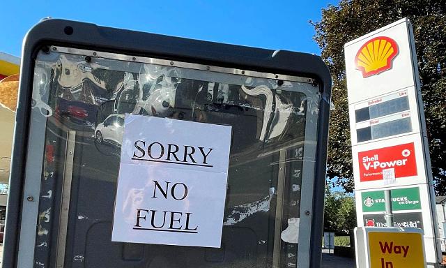 Khủng hoảng năng lượng khiến Anh 'điên đảo' thế nào?