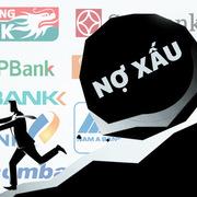 Tỷ lệ nợ xấu của ngân hàng thay đổi ra sao 10 năm qua