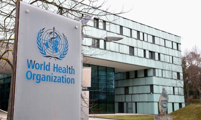 WHO cơ hội cao đoạt Nobel Hòa bình 2021