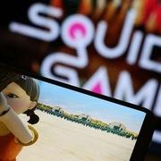 Squid Game khiến nhà mạng của Hàn Quốc khổ sở
