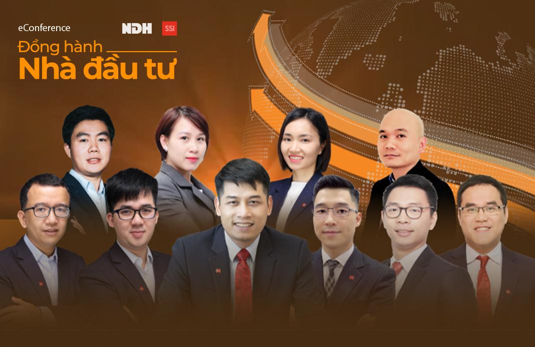 Người Đồng Hành tổ chức chuỗi hội thảo miễn phí giúp đầu tư bài bản trên thị trường chứng khoán