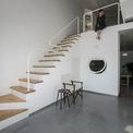<p> Kiến trúc sư muốn mang đến cho khách hàng một ngôi nhà lâu dài với công năng sử dụng hữu ích, một trải nghiệm về không gian, ánh sáng và gió.</p>
