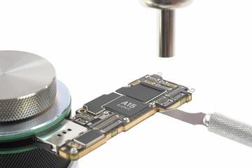 iPhone 14 có thể trang bị bộ nhớ trong 2 TB