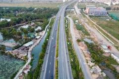 Đề xuất vay 446 triệu USD mở rộng cao tốc TP HCM - Long Thành