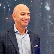 Bài học về sự thất bại của Jeff Bezos: 'Dù mục tiêu của bạn là gì, đừng bỏ cuộc kể cả có khó khăn đến đâu'