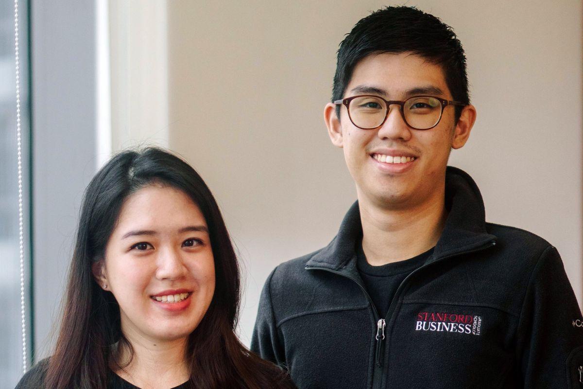 Ứng dụng giao dịch chứng khoán của đôi bạn cùng học Stanford trở thành startup tỷ USD