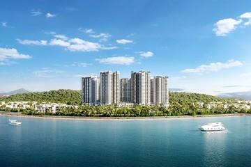 Dự án được Hưng Thịnh Land vừa M&A tại Khánh Hòa có quy mô ra sao?