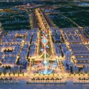 Thanh Hóa cho phép Sun Group thực hiện khu đô thị Quảng trường biển Sầm Sơn tại tổ hợp tỷ USD