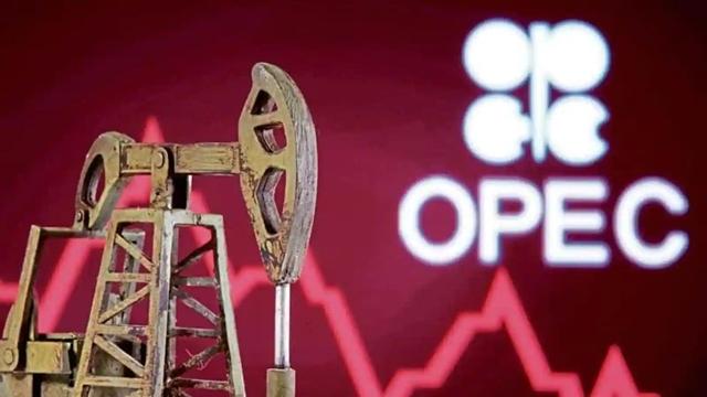 OPEC+ giữ nguyên kế hoạch tăng sản lượng, giá dầu tăng mạnh