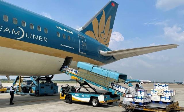 TP HCM: Chấp thuận khôi phục lại 18 chặng bay nội địa đi các tỉnh, thành phố
