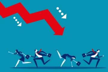 Thị giá SHB tăng 8%, khối ngoại bán ròng CTG, STB