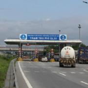 Từ 0h ngày mai, thu phí trở lại trạm QL51 trên cao tốc TP HCM - Long Thành - Dầu Giây