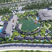 Thanh Hóa chấp thuận chủ trương đầu tư khu đô thị nghỉ dưỡng khoáng nóng gần 100 ha