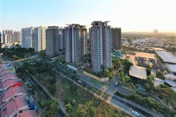 TP HCM: Giá căn hộ Nhà Bè tăng 10% trong quý, các quận khác không quá 5%