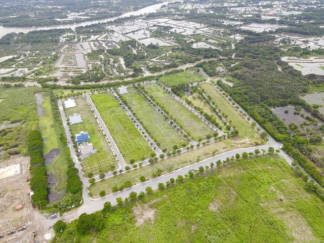 Dự án nào khiến Vạn Phát Hưng bị đình chỉ kinh doanh bất động sản một năm?