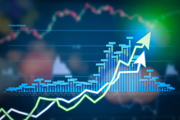 Cổ phiếu ngân hàng hồi phục sau phiên giảm điểm