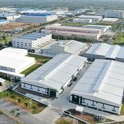 JLL: Giá thuê khu công nghiệp phía Nam bị kìm hãm do dịch, phía Bắc tăng 6%