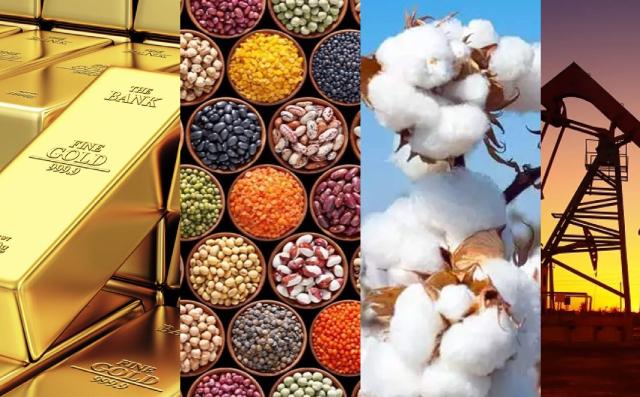 Gần 20 loại hàng hoá, nguyên liệu quan trọng tăng giá mạnh từ đầu năm