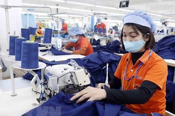 Dệt may lỡ mục tiêu xuất khẩu 39 tỷ USD