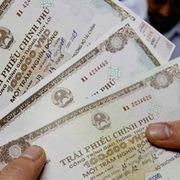 Giá trị giao dịch thị trường trái phiếu Chính phủ tăng gần 50% trong tháng 9