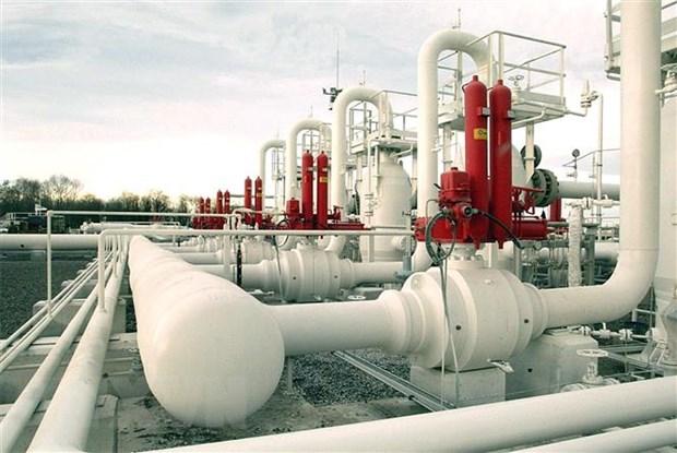 Eurogroup tìm giải pháp đối phó khủng hoảng năng lượng