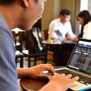 Cá nhân trong nước mở mới gần 115.000 tài khoản trong tháng 9