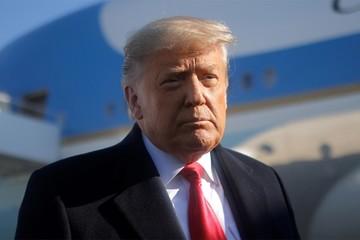 Lần đầu tiên sau 25 năm, tỷ phú Donald Trump không lọt Top 400 người giàu nhất nước Mỹ