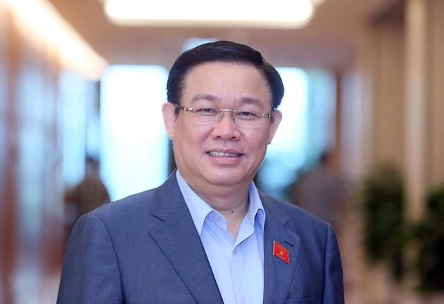 Chủ tịch Quốc hội sẽ làm việc với VCCI và gặp gỡ đại diện Doanh nhân Việt Nam vào chiều mai (7/10) tại trụ sở VCCI.