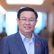 Chủ tịch Quốc hội làm việc với VCCI và doanh nhân Việt Nam