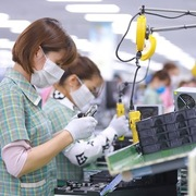 Tổng giám đốc Samsung: Việt Nam trở thành 'cứ điểm chiến lược'