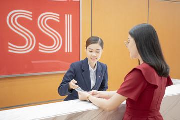 Chứng khoán SSI giữ gần 11,6% thị phần môi giới quý III trên sàn HoSE