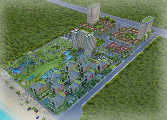 Bà Rịa - Vũng Tàu muốn làm rõ vấn đề liên quan việc điều chỉnh dự án 20 ha của Hodeco
