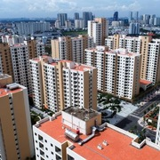 TP HCM rà soát quỹ đất để xây dựng nhà ở cho công nhân