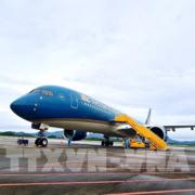 Chính phủ đồng ý gia hạn thời gian lưu giữ nhiên liệu hàng không tạm nhập tái xuất
