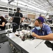 Thị trường việc làm Mỹ phục hồi