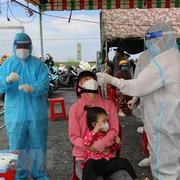 Ngày 7/10: Ghi nhận 4.150 ca nhiễm mới, trong đó TP HCM 1.730 ca