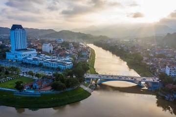 May - Diêm Sài Gòn trúng thầu dự án khu hành chính - đô thị hơn 800 tỷ tại Lạng Sơn