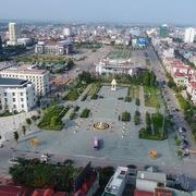 Bắc Giang tìm nhà đầu tư cho 4 dự án hơn 410 ha