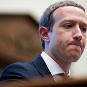 Mark Zuckerberg là vấn đề lớn nhất của Facebook