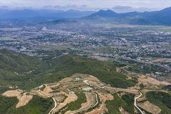 Khánh Hòa: Chấm dứt 11 dự án, thu hồi đất 7 dự án