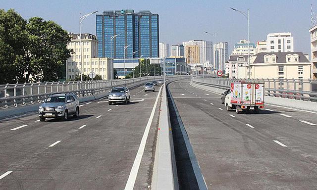 'Siêu' dự án Vành đai 4 đi qua 3 tỉnh, thành phố: Hơn 16.000 hộ dân bị ảnh hưởng