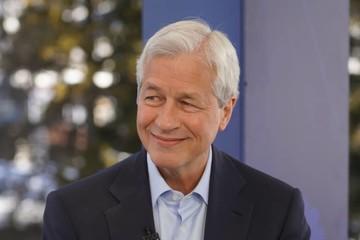 Chủ tịch JPMorgan Chase: Đây là 2 CEO giỏi nhất mà tôi biết