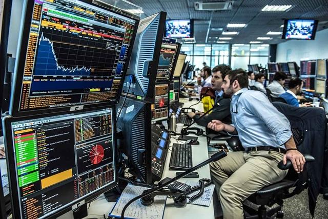 Brazil trở thành thị trường dẫn đầu đà giảm trong tháng 9 với chỉ số EWZ Brazil ETF giảm 12%, xuống thấp nhất kể từ giữa tháng 3. Ảnh: Financial Tribune.