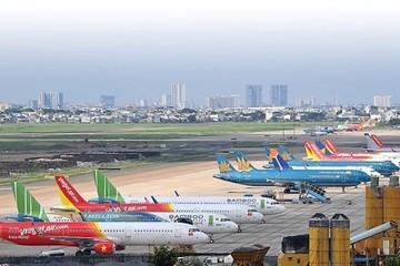 16 tỉnh, thành đồng thuận mở đường bay