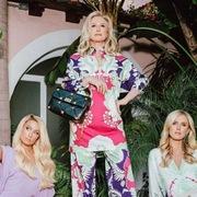 Cách tiêu tiền đậm chất xa hoa kiểu Mỹ của 'chị đại' gia tộc Hilton