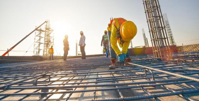 Bộ Xây dựng thành lập tổ công tác đặc biệt giải quyết khó khăn cho doanh nghiệp, người dân. Ảnh minh họa.