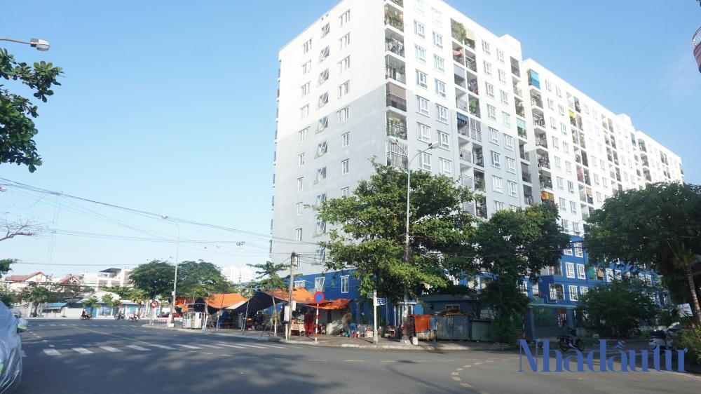 Đà Nẵng tìm nhà đầu tư cho 4 dự án nhà ở xã hội