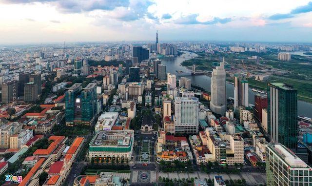 Standard Chartered lần thứ 4 hạ dự báo tăng trưởng kinh tế Việt Nam năm 2021, xuống 2,7%