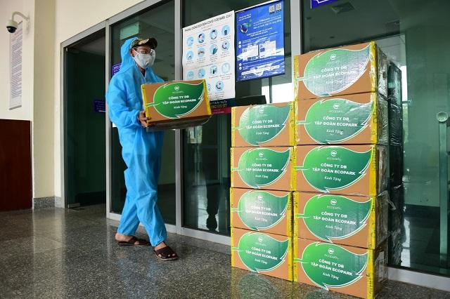 Bộ Y tế đưa thuốc Molnupiravir vào điều trị thí điểm F0 tại nhà có kiểm soát ở nhiều tỉnh, thành