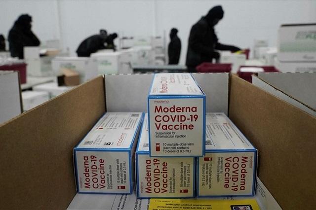 Nhờ vaccine, 3 'ông lớn' của Moderna lọt Top 400 người giàu nhất nước Mỹ